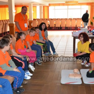 kamp djecijih osmijeha 2014-pocetak 3