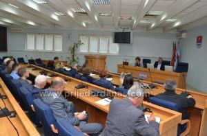 forum za bezbjednost gradjana prijedor