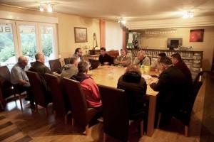 koalicija za zastitu sane-sastanak kljuc