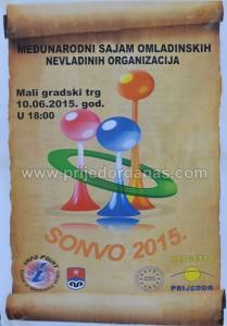sonvo 2015-plakat