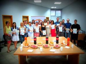fondacija zajednicki put-dodjela diploma 2015