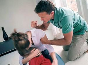 nasilje u porodici-ilustracija
