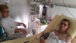 udrimuskiba-zubanovici nakon transplantacije