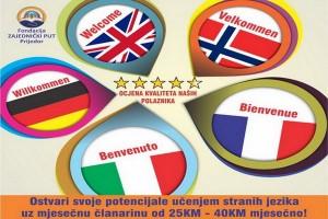 fondacija zajednicki put-skola stranih jezika