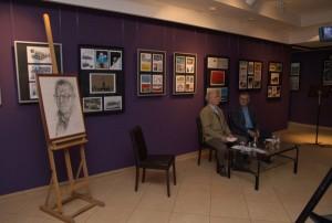 knjizevni susreti na kozari 2015-vece laureata (1)