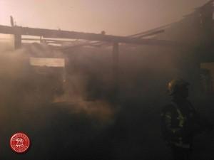 vatrogasci prijedor-pozar pijaca kozarac (4)