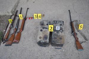 cjbpd-nelegalno naoruzanje-palanciste