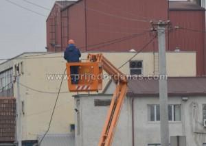elektrodistribucija prijedor-radovi