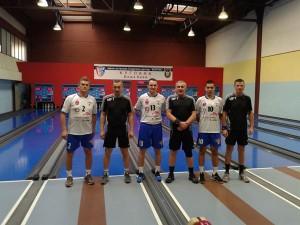 kuglaski klub prijedor-pobjeda protiv ekipe dub (2)