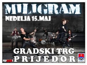 miligram prijedor-pop event