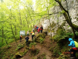 pd klekovaca-planinari iz slovenije (2)