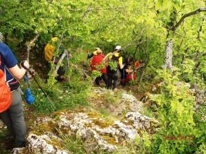 pd klekovaca-planinari iz slovenije (5)