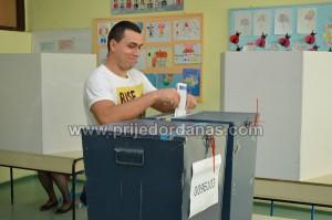 izbori 2014-glasanje