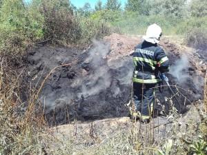 vatrogasci prijedor-pozar-deponija guma (5)