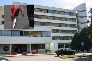 bolnica prijedor-napad