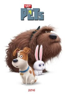 The Secret Life of Pets 3D (1)