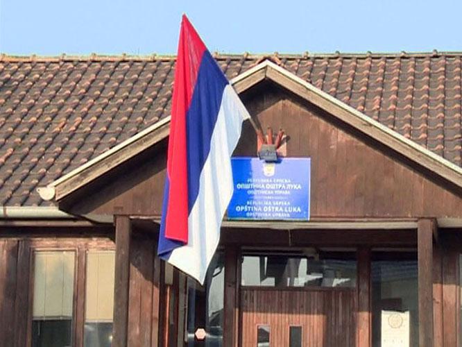 Slikovni rezultat za opština oštra luka republika srpska