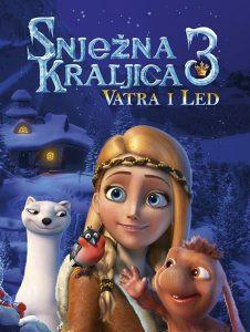 snjezna kraljica 3