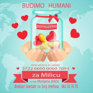 Budimo humani